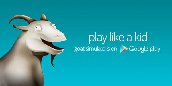 Загрузите и установите Goat Simulator на Android и iOS