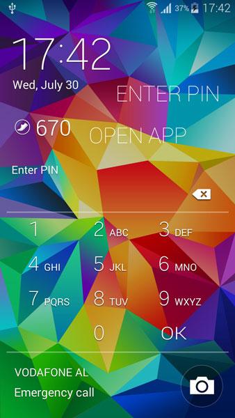 Как открывать приложения с экрана блокировки на устройствах Android