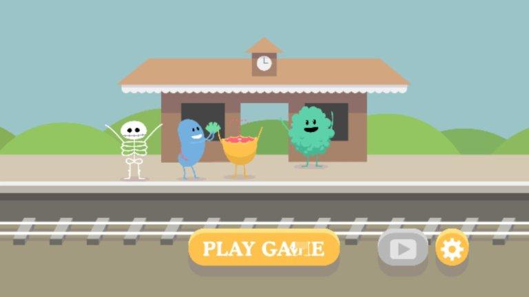 Самая забавная игра для Android – Dumb Ways To Die