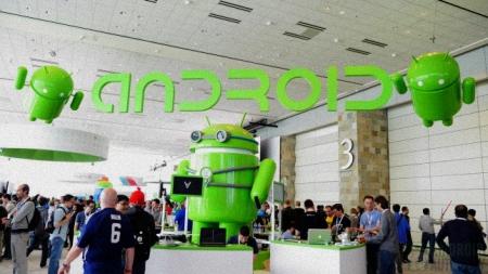 Evento de Android