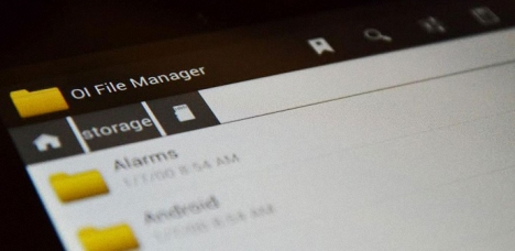 Administrar a archivos multimedia en Android 01