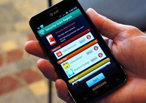 TrustGo para Android