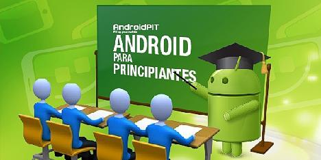 desinstalar aplicaciones Android