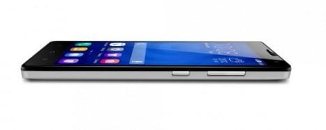 Especificaciones del Huawei Honor 3C