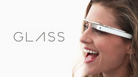 Promo de Google Glass