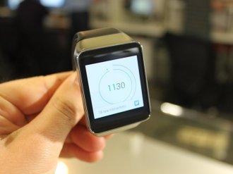 Smartwatch de Google 05