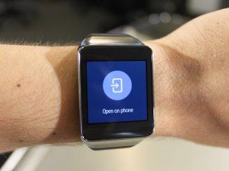 Smartwatch de Google 16