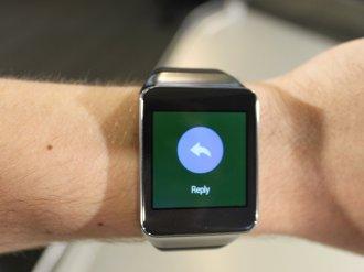 Smartwatch de Google 18