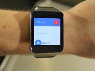 Smartwatch de Google 19