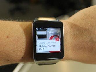 Smartwatch de Google 20