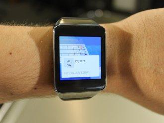 Smartwatch de Google 25