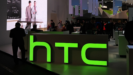 el SmartWatch de HTC