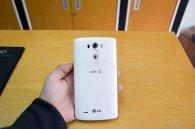 Especificaciones del LG Liger 05
