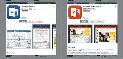 Office para Android de Microsoft