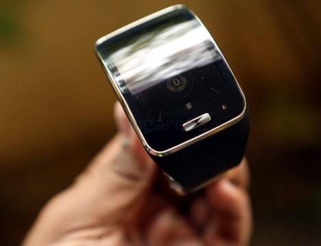 Samsung Gear S 02