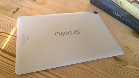 Fallo del NFC en el Nexus 9