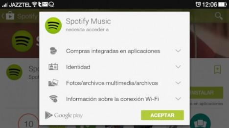 permisos en aplicaciones Android 02