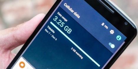 problemas con el Nexus 6