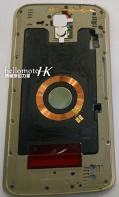Motorola Droid 02