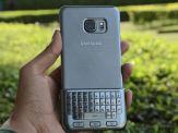 04 Teclado para el Galaxy S6 Edge+