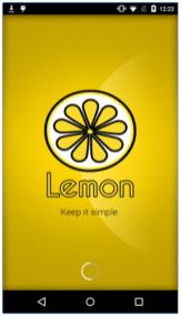 Lemon Group Messenger 01