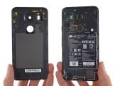 01 Como desarmar un LG Nexus 5X