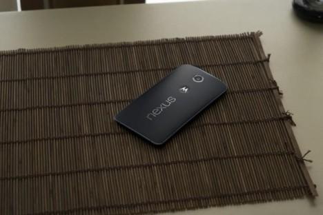 Nexus 6 barato en eBay