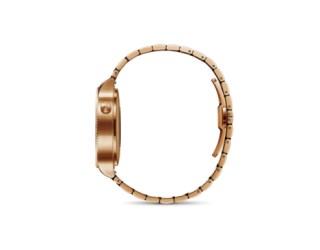 06 Rose Gold Huawei Watch