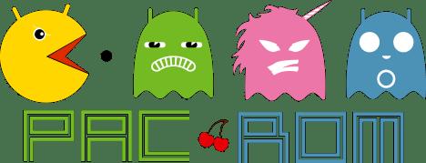 PAC-ROM para Teléfonos móviles Android