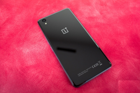 OnePlus X Ceramic Edition