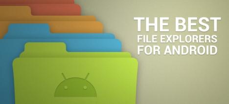 Administrar archivos