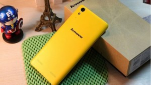 Lenovo Music Lemon 3
