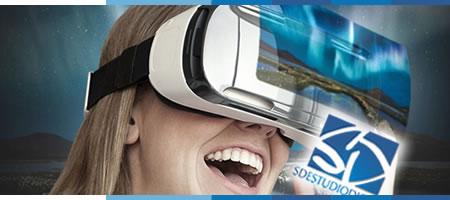 Samsung Gear VR Studio