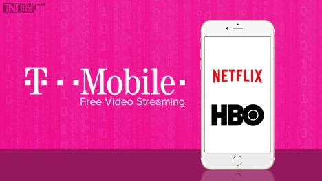T-Mobile y Binge On