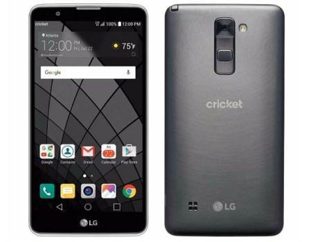 New LG Stylo 2