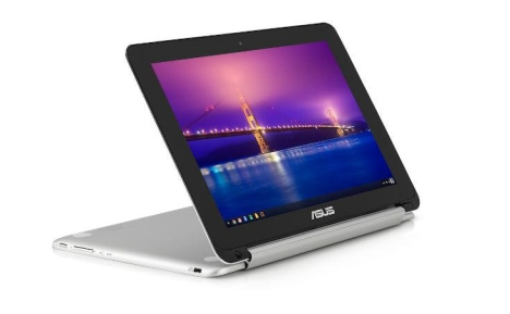 Play Store en ChromeBooks