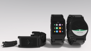 SmartWatch BLOCKS