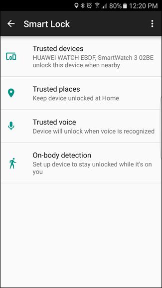 Accesos Directos Android