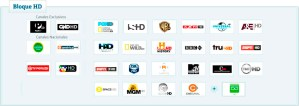 TV HD Gratis en Android