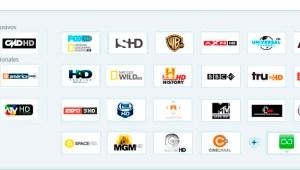 TV HD Gratis en Android