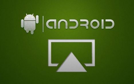 AirPin AirPlay Android