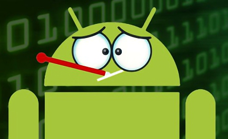 Problemas Android