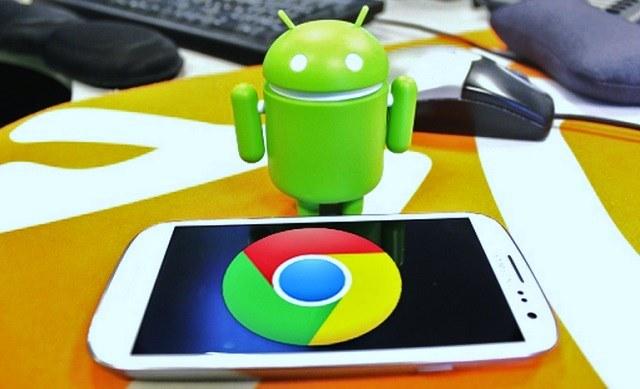 Cómo desactivar el Contenido Sugerido en nueva pestaña de Chrome