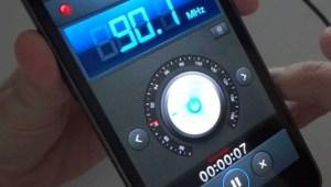 Radio FM en Android