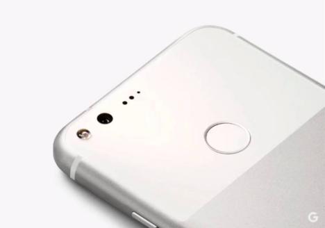Google Pixel problemas