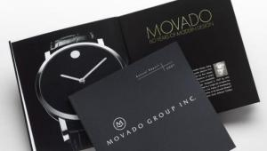 Grupo Movado SmartWatchs Wear 2.0