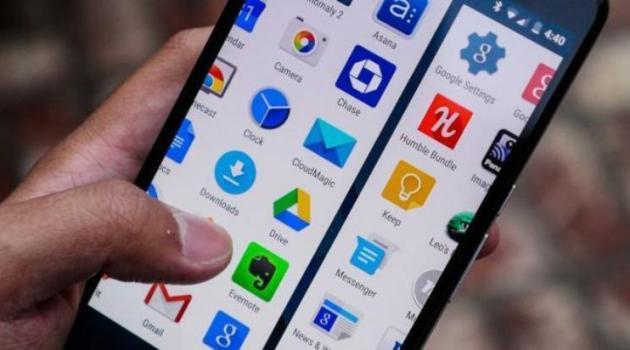 Nexus 6 con Nougat Android 7.1.1