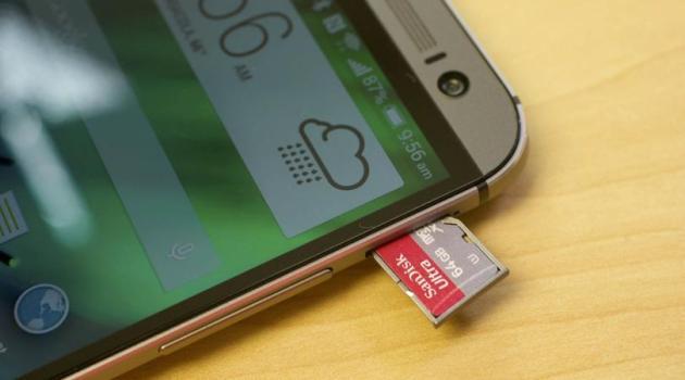 HTC One (M8)