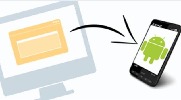 Instalar APK en Android