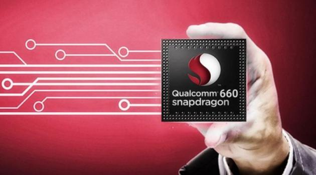 Qualcomm SnapDragon 660